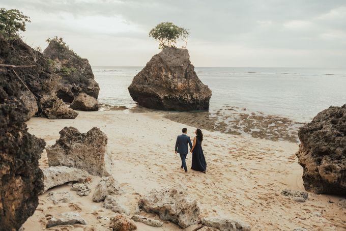 Neeta & Steven Prewedding by MOZZO - 008
