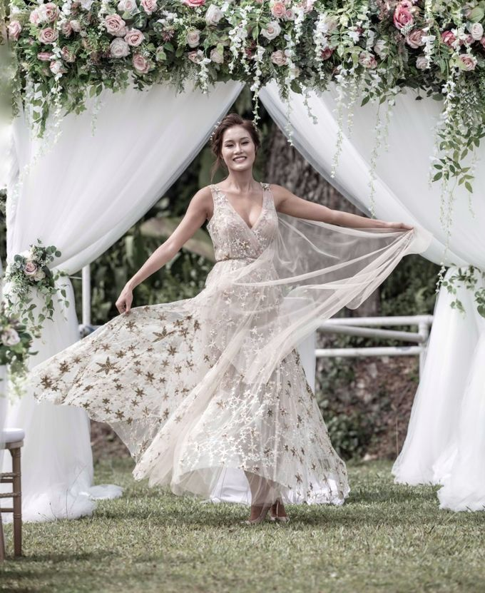 EG Couture Wedding Gowns by Elizabeth Grace Couture - 003