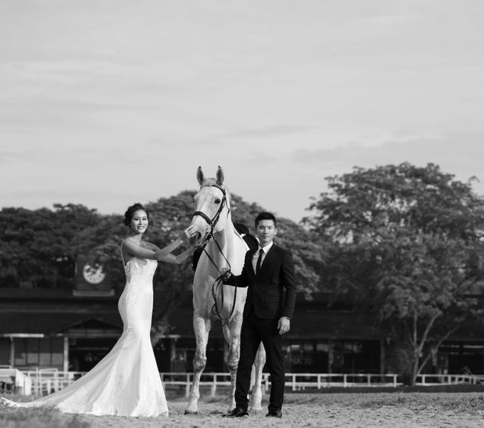 EG Couture Wedding Gowns by Elizabeth Grace Couture - 031