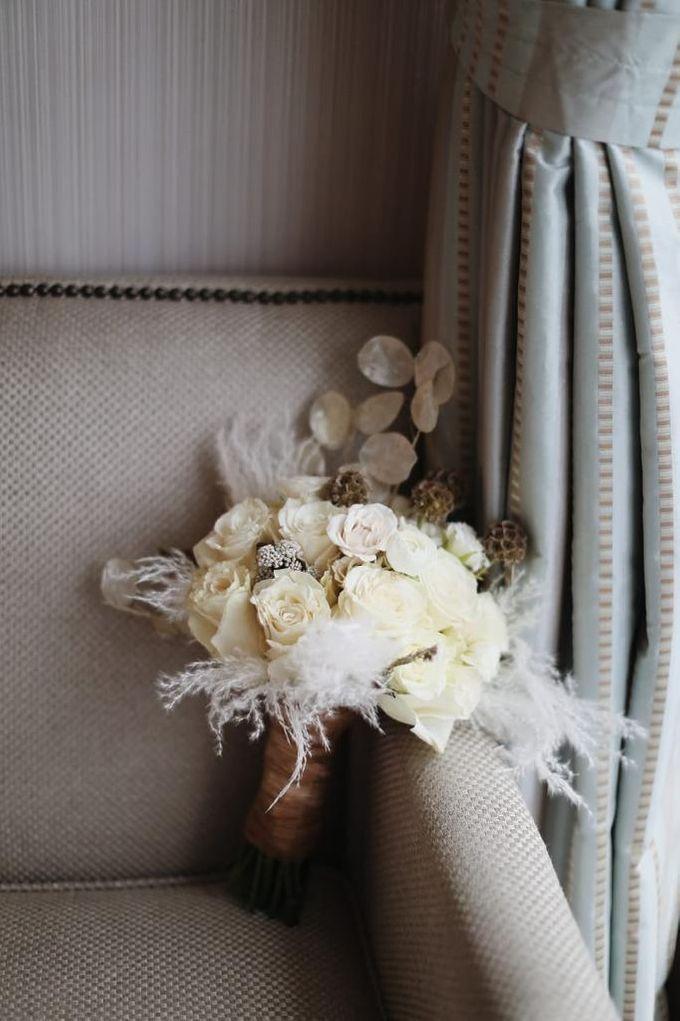Ritz Carlton PP - Ricksen & Giovanny by Maestro Wedding Organizer - 009