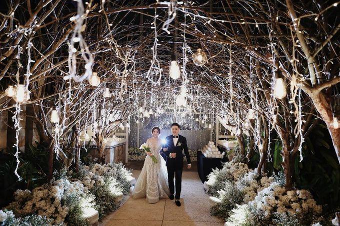 Ritz Carlton PP - Ricksen & Giovanny by Maestro Wedding Organizer - 021