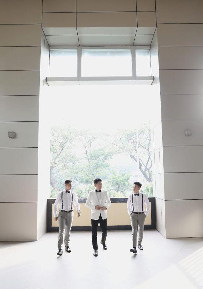Ritz Carlton PP - Ricksen & Giovanny by Maestro Wedding Organizer - 022