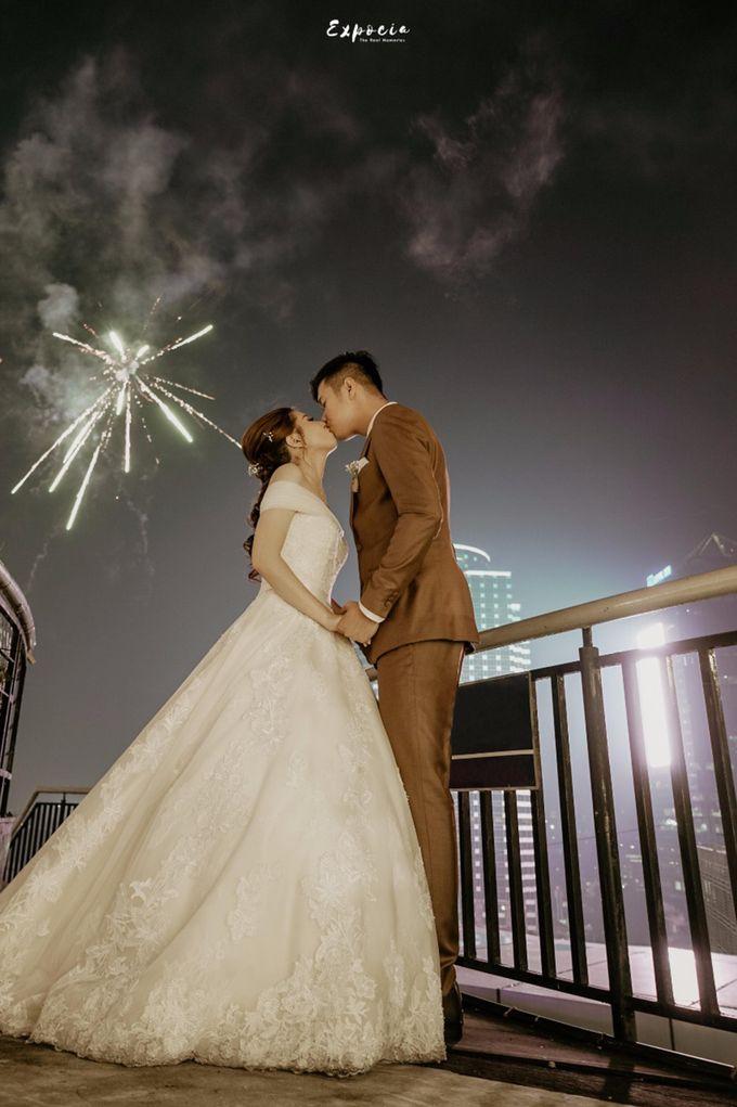 Fotografi Pernikahan Danil dan Aldita by Expocia - 006