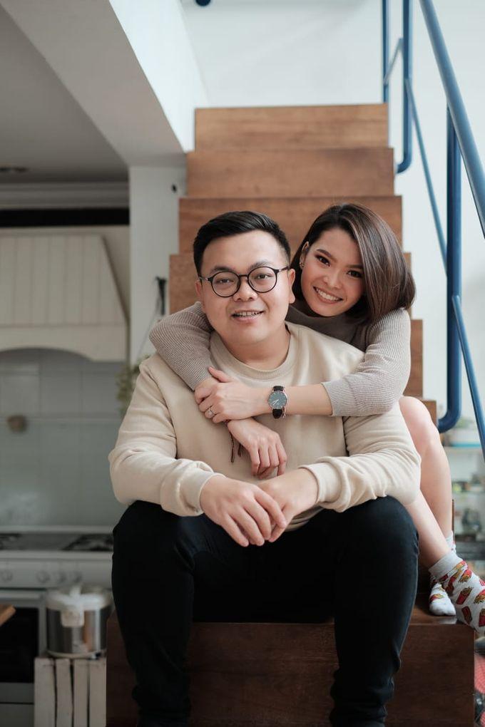Prewed Budi & Jojo by Priceless Wedding Planner & Organizer - 003