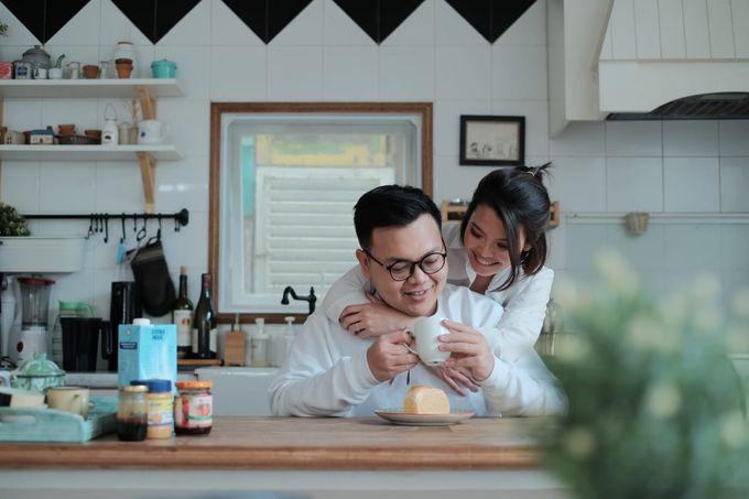 Prewed Budi & Jojo by Priceless Wedding Planner & Organizer - 004
