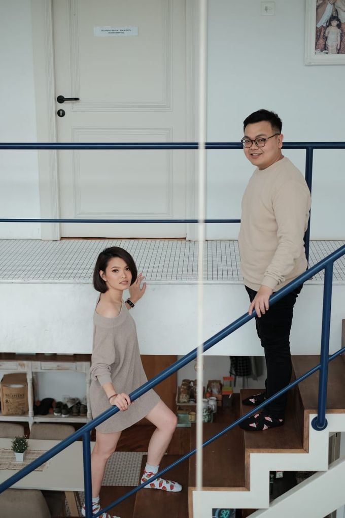 Prewed Budi & Jojo by Priceless Wedding Planner & Organizer - 002