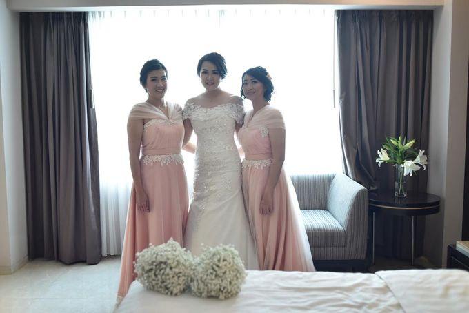 Adi & Stella Wedding by DESPRO Organizer - 004
