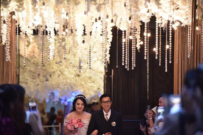 Adi & Stella Wedding by DESPRO Organizer - 013