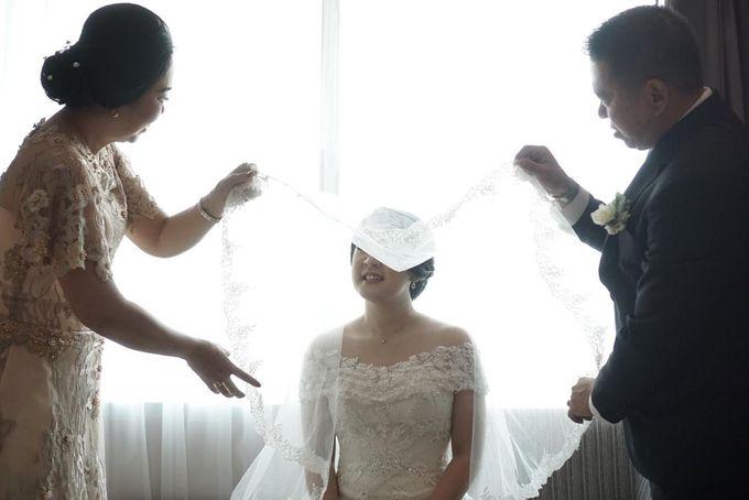 Adi & Stella Wedding by DESPRO Organizer - 007