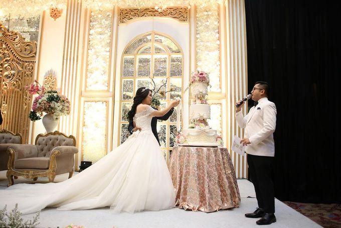 Adi & Stella Wedding by DESPRO Organizer - 006