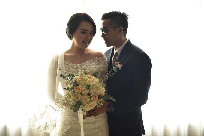 Adi & Stella Wedding by DESPRO Organizer - 002
