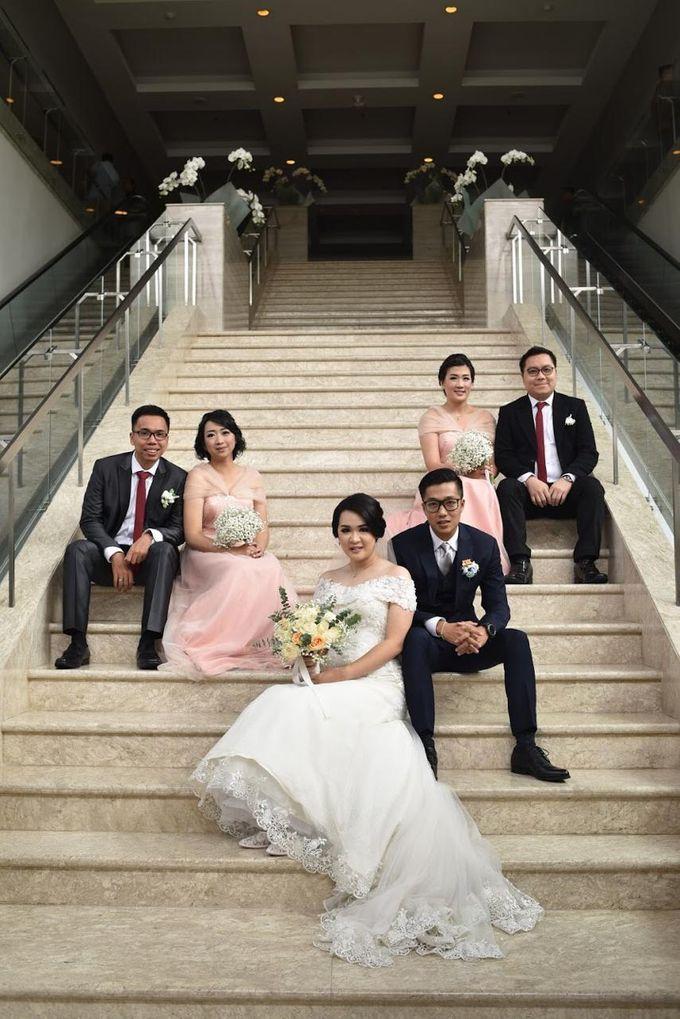 Adi & Stella Wedding by DESPRO Organizer - 012