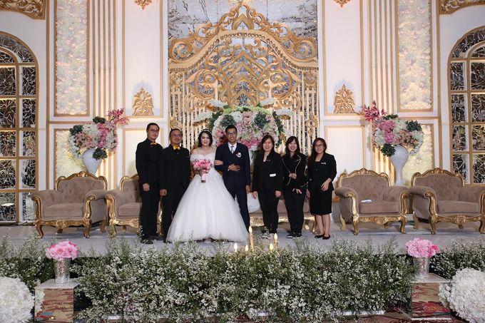 Adi & Stella Wedding by DESPRO Organizer - 010