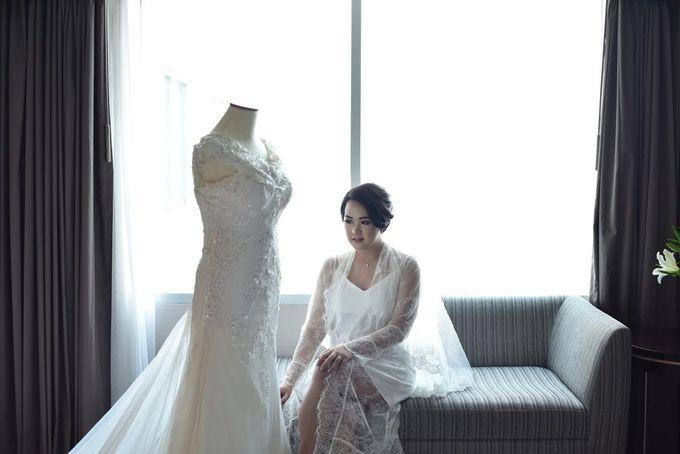 Adi & Stella Wedding by DESPRO Organizer - 003
