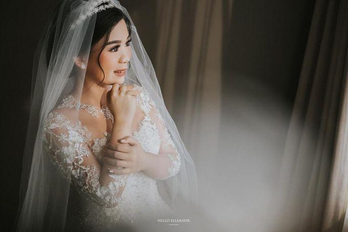 The Wedding Of Effendi and Jessica by evelingunawijaya - 002