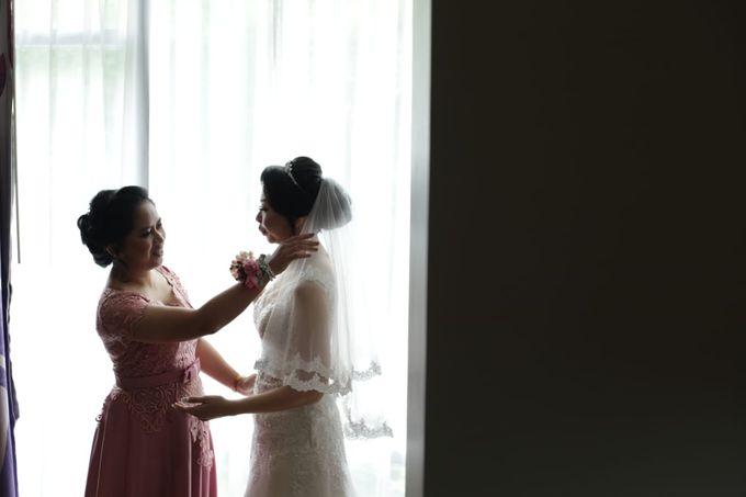Sulee & Rosari Wedding by DESPRO Organizer - 009