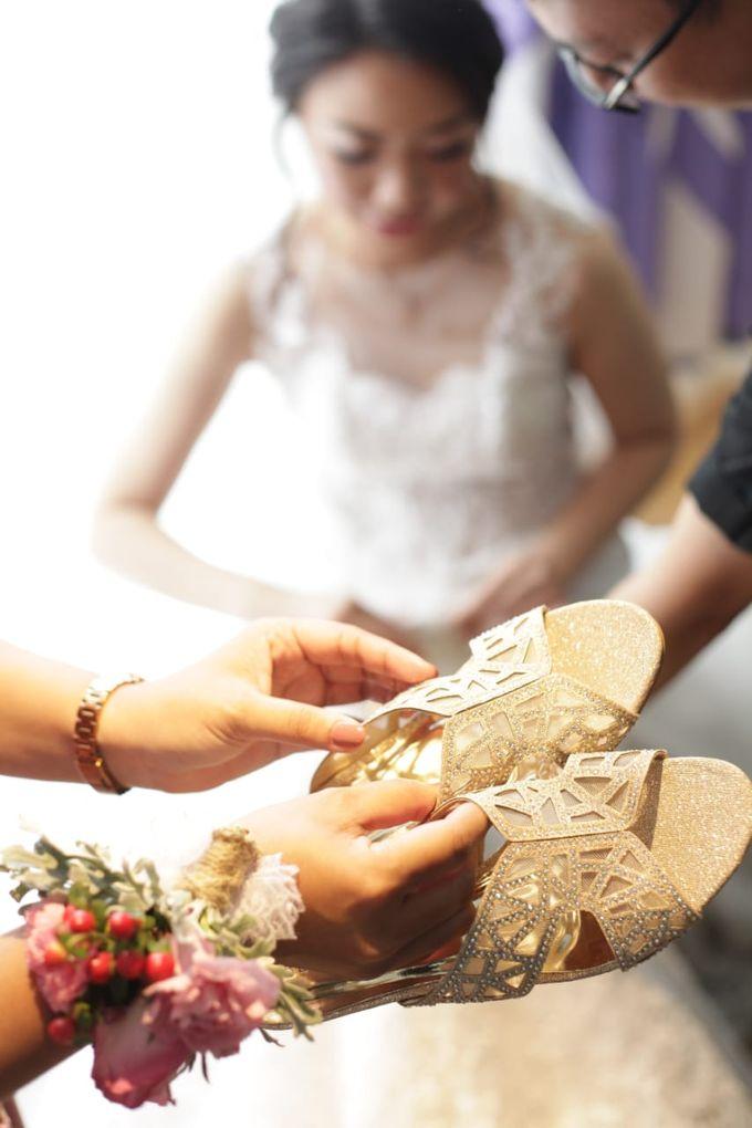 Sulee & Rosari Wedding by DESPRO Organizer - 007