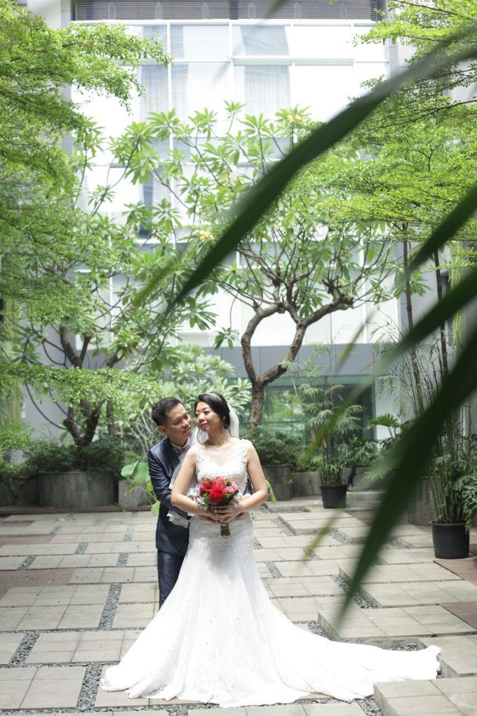Sulee & Rosari Wedding by DESPRO Organizer - 013