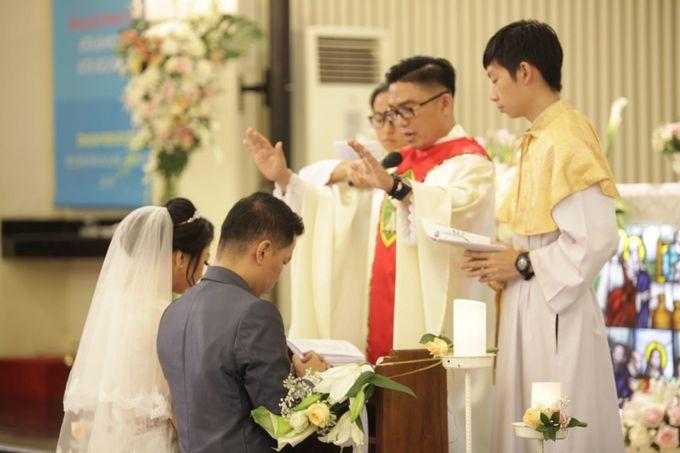 Sulee & Rosari Wedding by DESPRO Organizer - 015