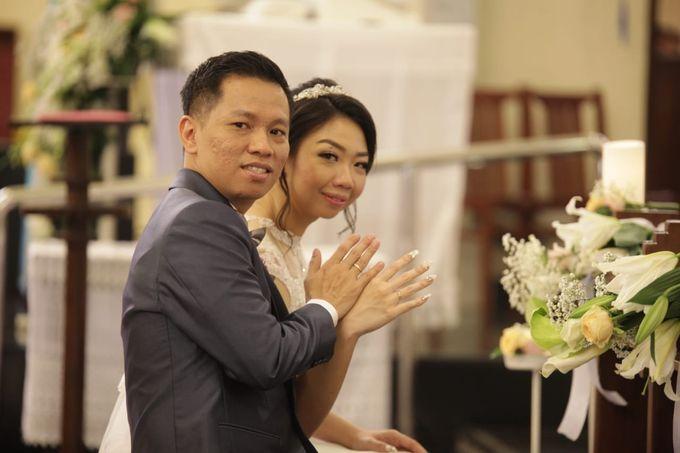 Sulee & Rosari Wedding by DESPRO Organizer - 004