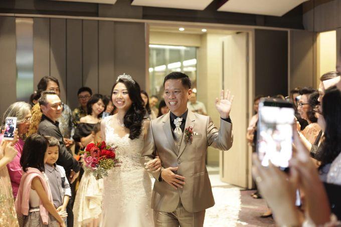 Sulee & Rosari Wedding by DESPRO Organizer - 012