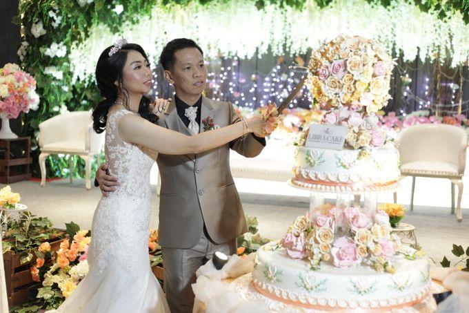 Sulee & Rosari Wedding by DESPRO Organizer - 011