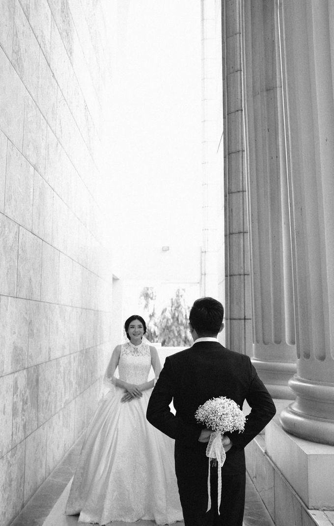 Wedding Of Victor and Imelda by Stephanie Amanda Couture - 001