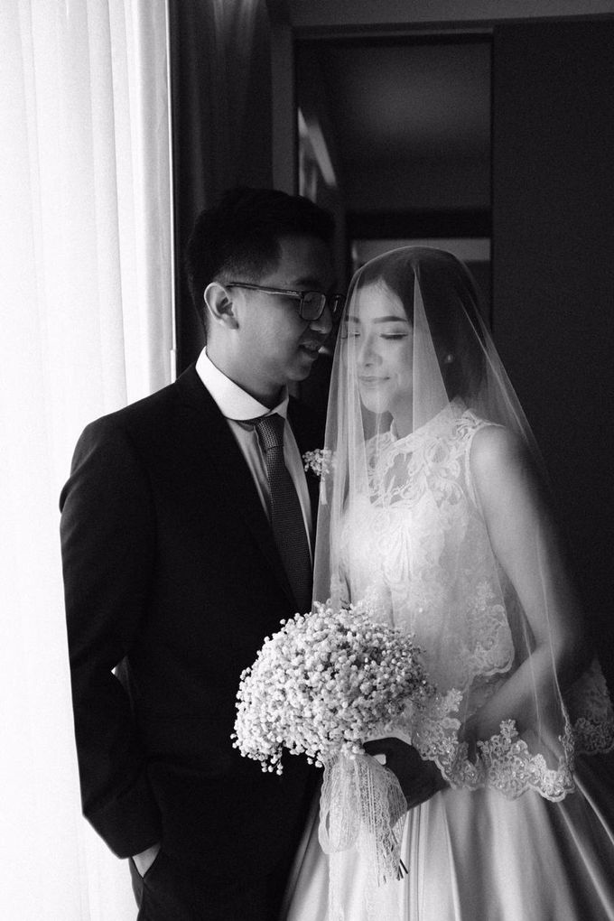 Wedding Of Victor and Imelda by Stephanie Amanda Couture - 002