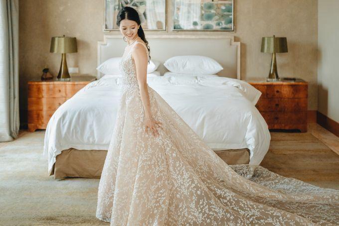 John & Karyn wedding by Vivi Valencia - 012