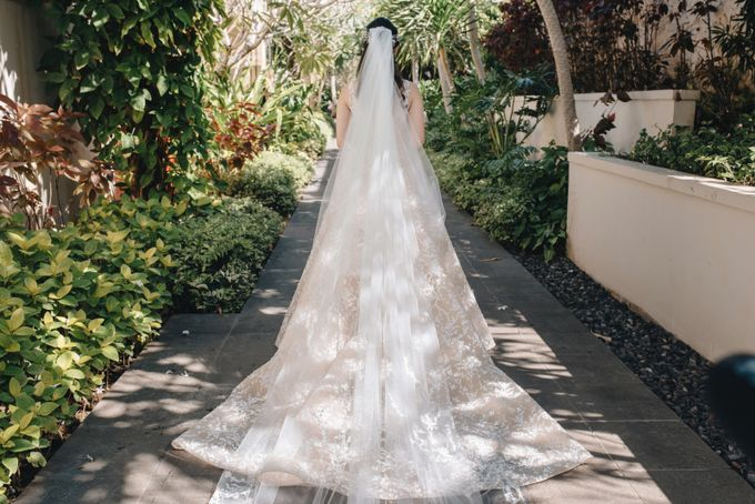 John & Karyn wedding by Vivi Valencia - 014