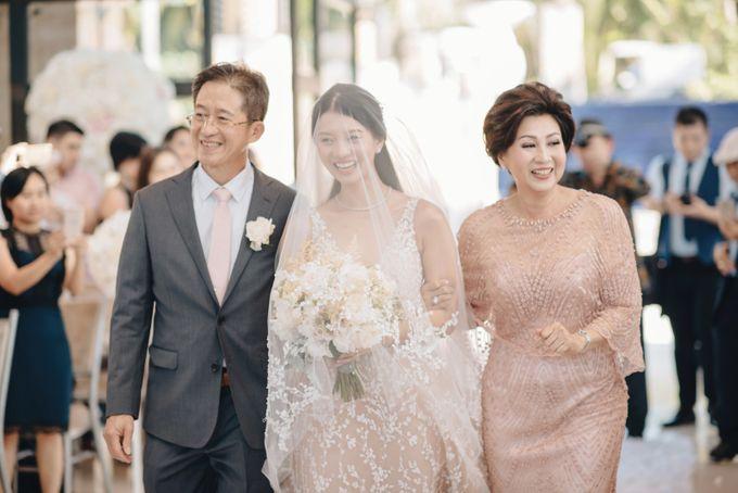 John & Karyn wedding by Vivi Valencia - 008