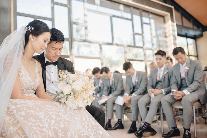 John & Karyn wedding by Vivi Valencia - 009