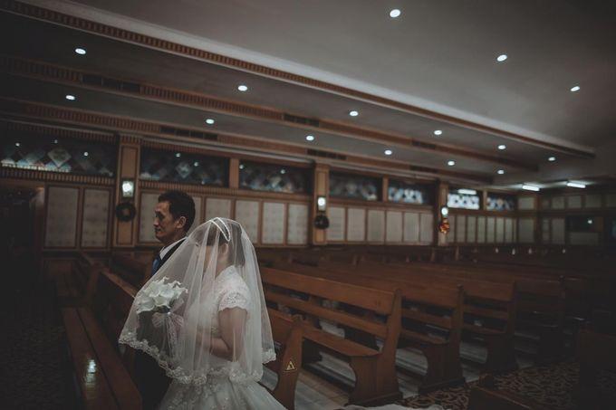 Yoshua & Angel Wedding by DESPRO Organizer - 022