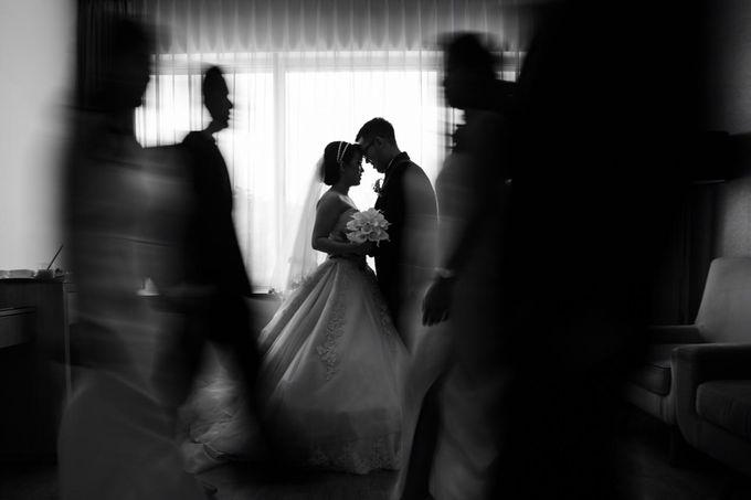 Yoshua & Angel Wedding by DESPRO Organizer - 038