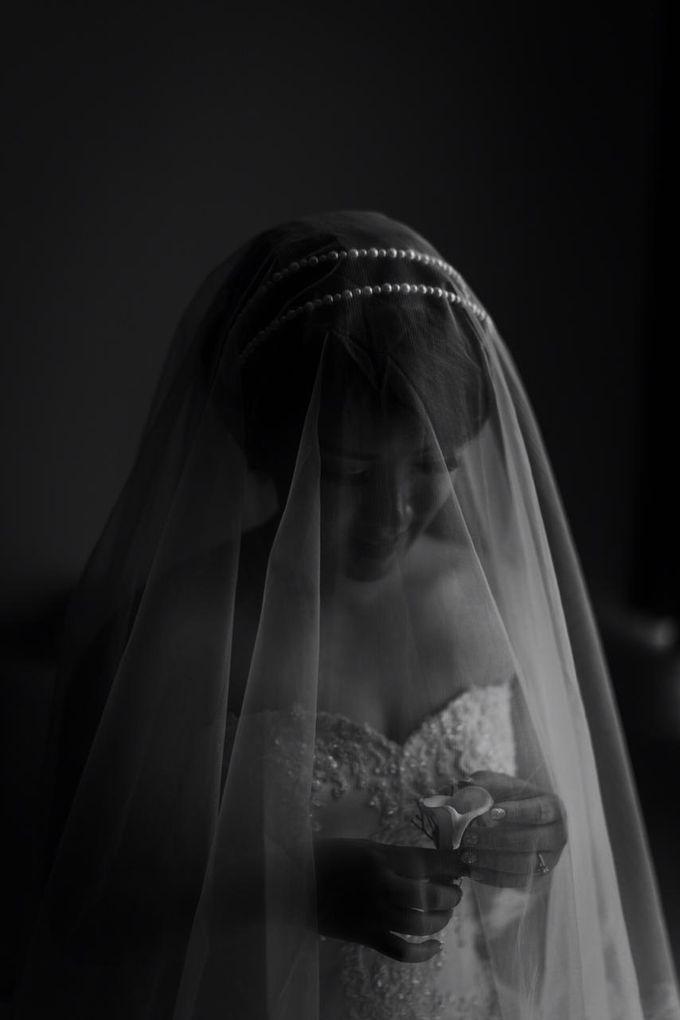 Yoshua & Angel Wedding by DESPRO Organizer - 012
