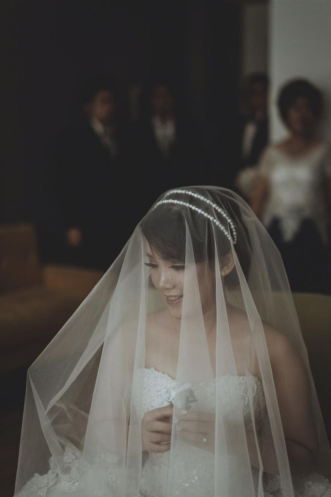Yoshua & Angel Wedding by DESPRO Organizer - 007