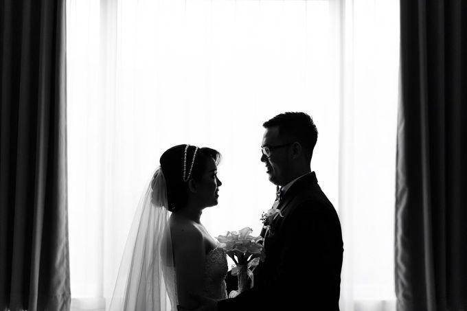 Yoshua & Angel Wedding by DESPRO Organizer - 032