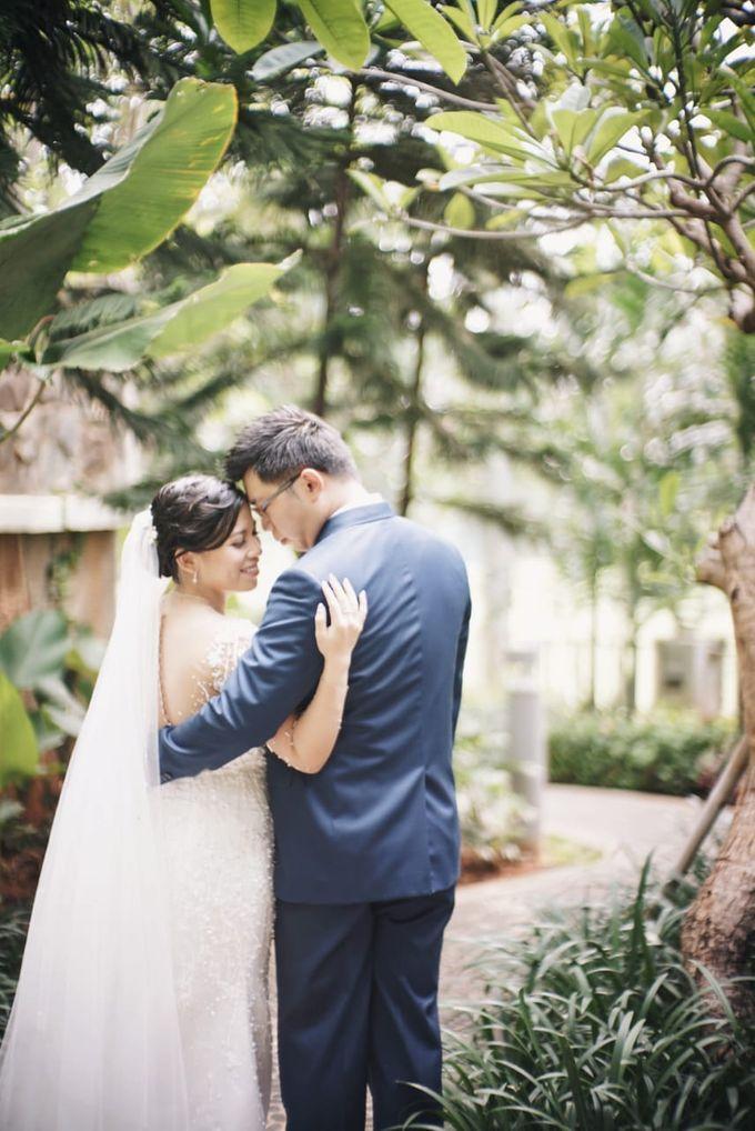 Wedding Day Hengky & Novi by SHINE PLANNER & ORGANIZER - 028
