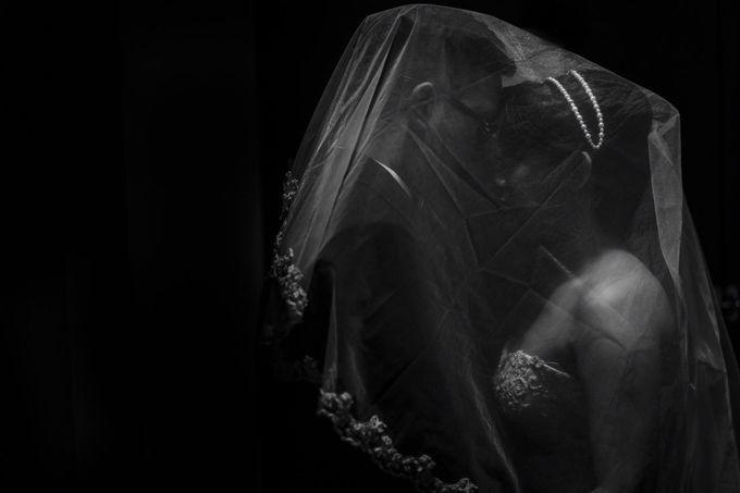 Yoshua & Angel Wedding by DESPRO Organizer - 016