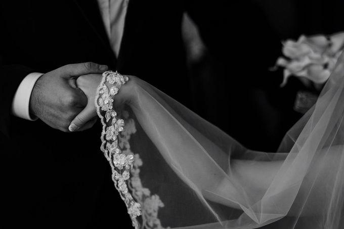 Yoshua & Angel Wedding by DESPRO Organizer - 040