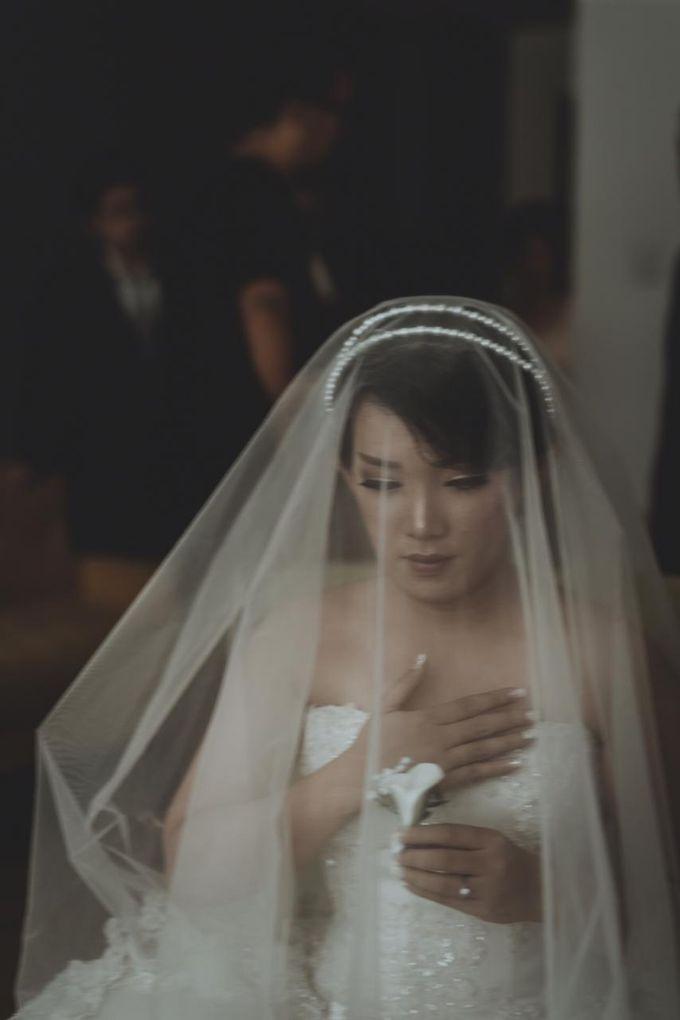 Yoshua & Angel Wedding by DESPRO Organizer - 025