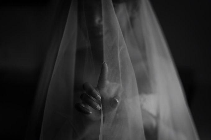 Yoshua & Angel Wedding by DESPRO Organizer - 034