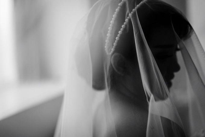 Yoshua & Angel Wedding by DESPRO Organizer - 001