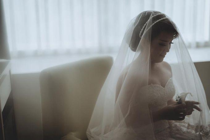Yoshua & Angel Wedding by DESPRO Organizer - 008