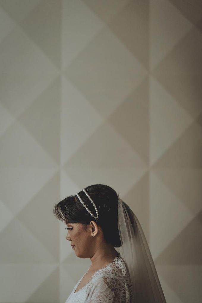 Yoshua & Angel Wedding by DESPRO Organizer - 031