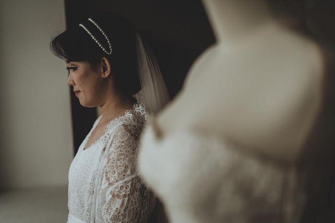 Yoshua & Angel Wedding by DESPRO Organizer - 036