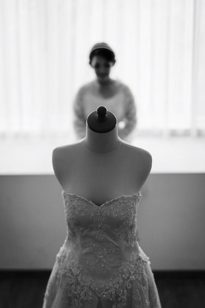 Yoshua & Angel Wedding by DESPRO Organizer - 021