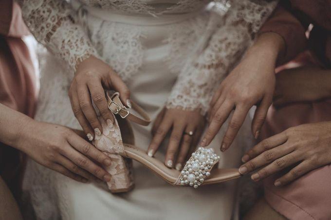 Yoshua & Angel Wedding by DESPRO Organizer - 039