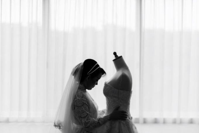 Yoshua & Angel Wedding by DESPRO Organizer - 004