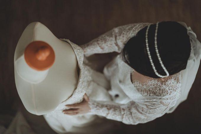 Yoshua & Angel Wedding by DESPRO Organizer - 009